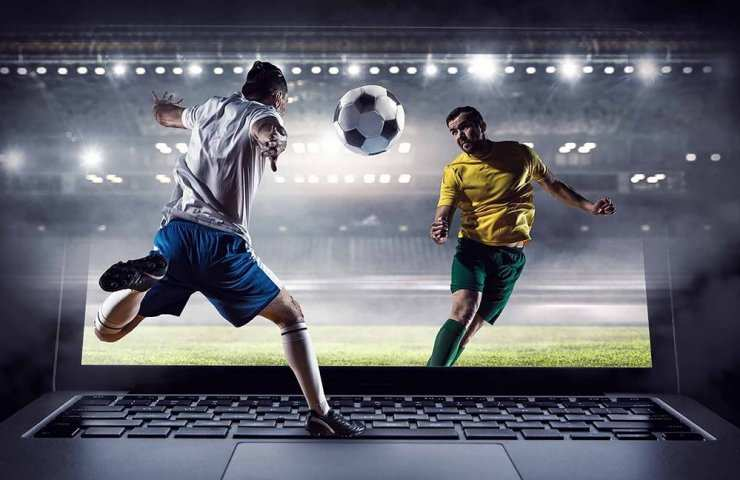 Sports betting in Parimatch